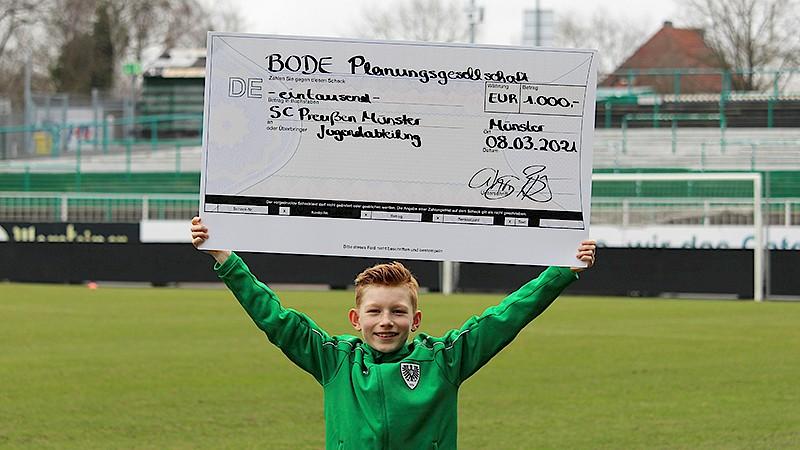 Youngstars SC Preußen Münster