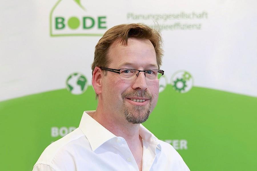 Markus-Schulte-Junior-Projektleiter
