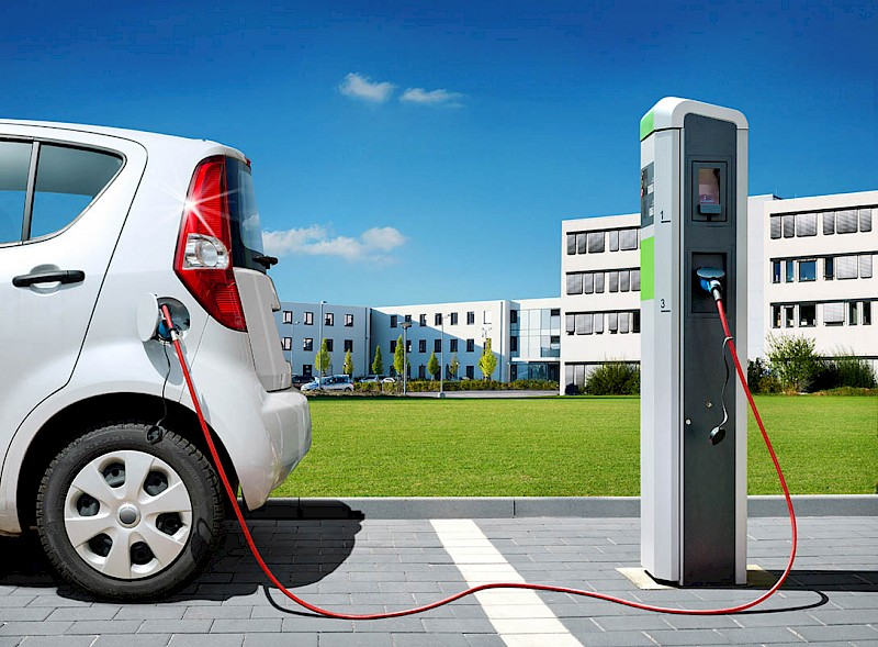 Carsharing Mobilität Elektro