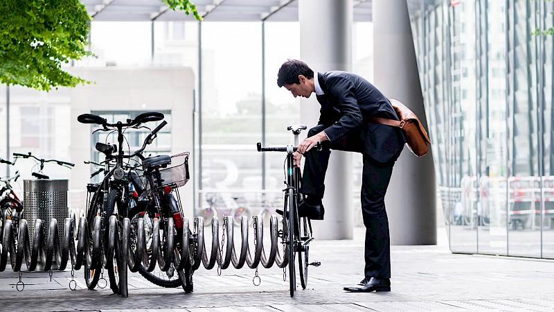 Radverkehr Alternativen für Unternehmer