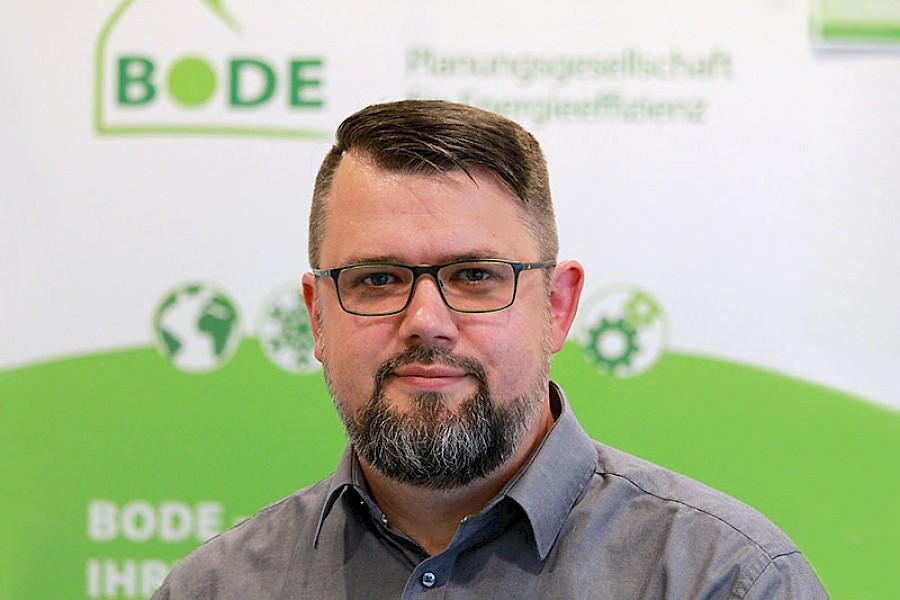 Vladimir-Gruber-Junior-Projektleiter