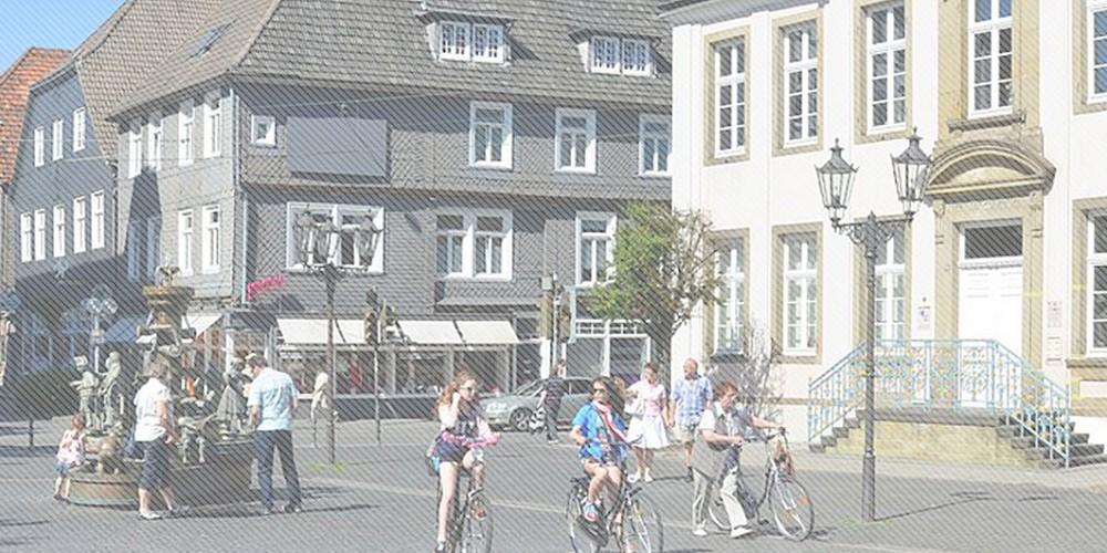 Lippstadt Lange Straße