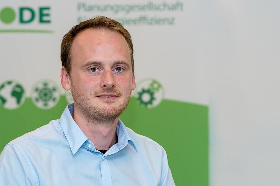 Jan-Mueller-Projektleiter