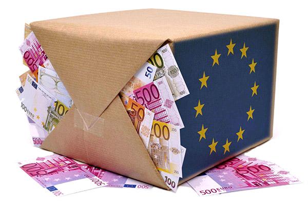 EU Geldkoffer