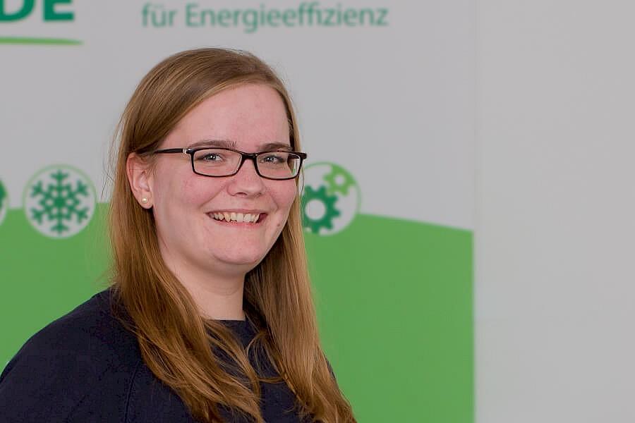 Lisa-Efkemann-Projektleiterin