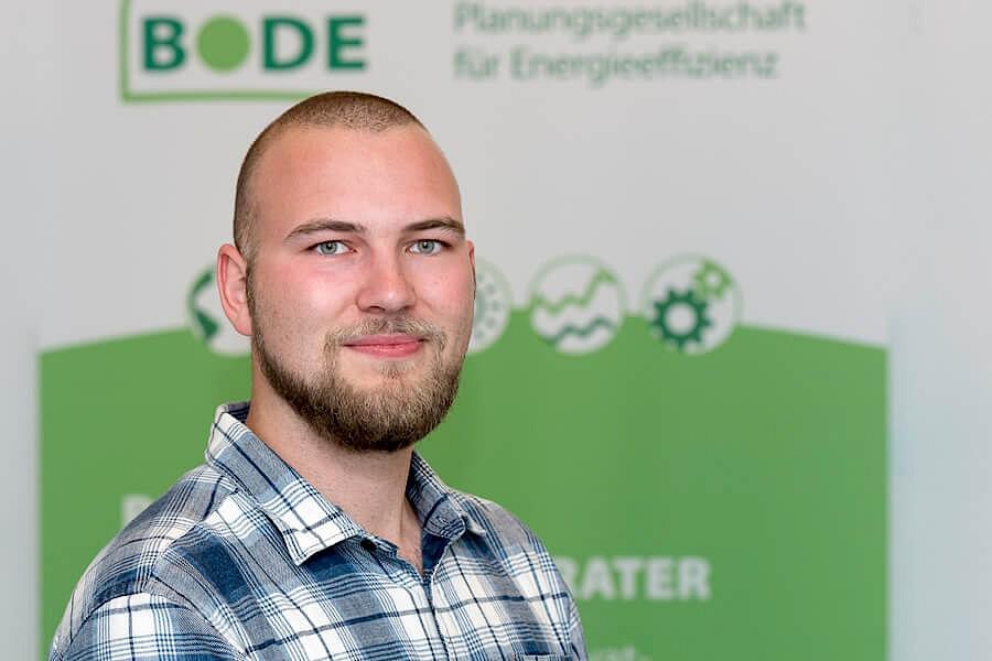 Julian-Westerhorstmann-Werkstudent